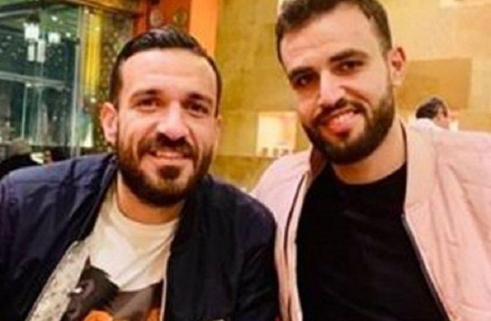 حمدي النقاز يوجه رسالة الي علي معلول بعد استبعادهما من المنتخب التونسي