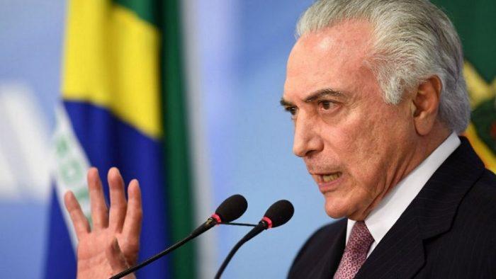 أكبر فضيحة فساد في البرازيل بطلها لبناني .. ما السر؟