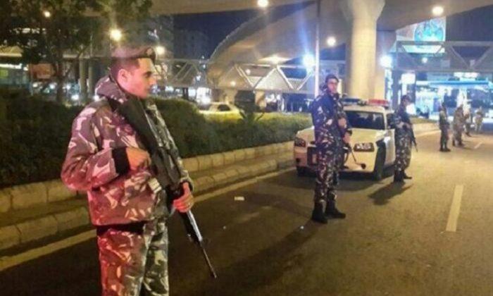 اعتقال عنصر إرهابي جنوبي لبنان