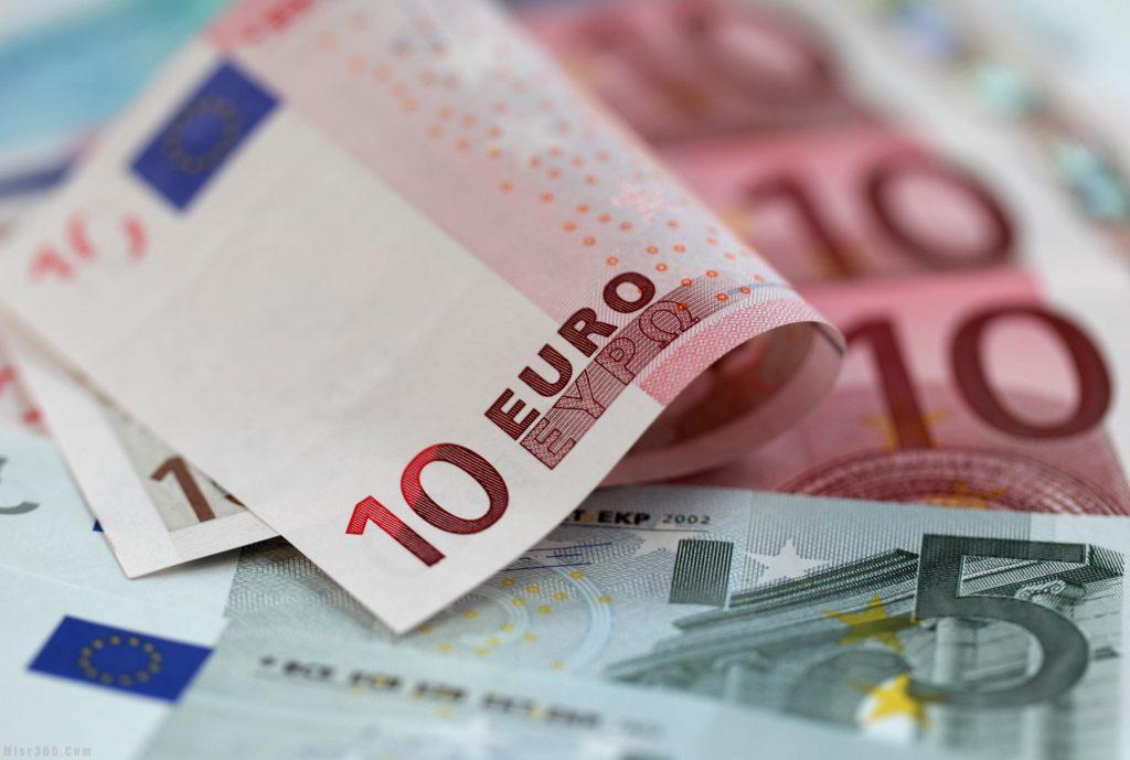 اسعار اليورو اليوم الاحد 16 يونيو 2019   الساعة 25