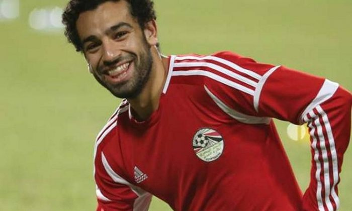 اتحاد الكرة المصري يهنئ محمد صلاح بميلاده الـ28