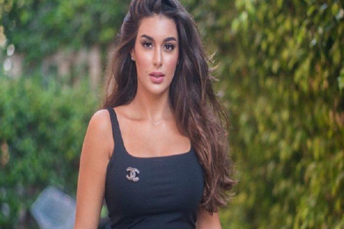 ياسمين صبري تسخر من المصابين بمتلازمة داون