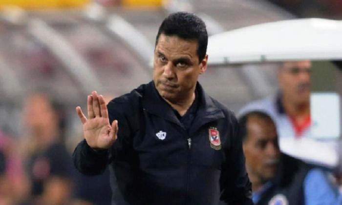 ماذا قال البدري عن مباراته الأولى مع منتخب مصر