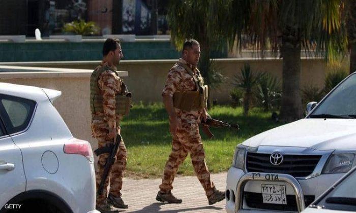 قوات الأمن العراقي اعتقلت 4 عناصر موالية لإيران