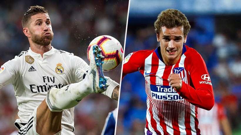 ريال مدريد يمنح زيدان قبلة حياة