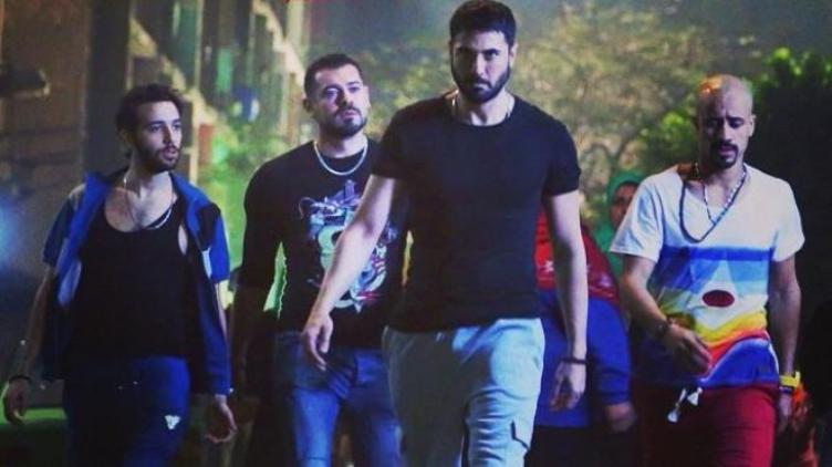فيلم اولاد رزق 2 يعرض قريبا .. شاهد التفاصيل