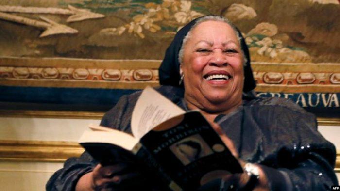 توني موريسون الكاتبة الامريكية الحائزة على نوبل فى ذمة الله