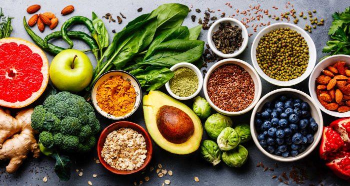 الأطعمه التى يجب ان يتناولها مرضى السكرى. نتائج مذهله