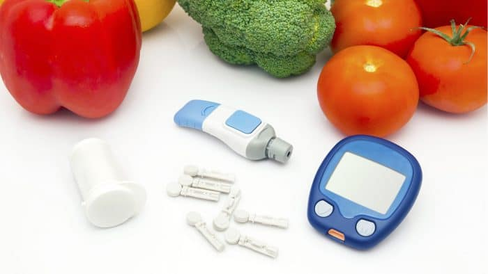 كم عدد السعرات الحراريه المناسبه لمرضى السكر؟ وكيفية حسابها
