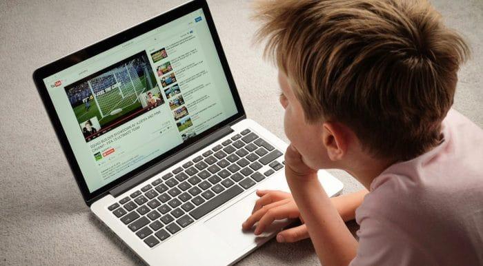 بسبب إنتهاكه خصوصية الأطفال .. يوتيوب يتكبد غرامة 170 مليون دولار