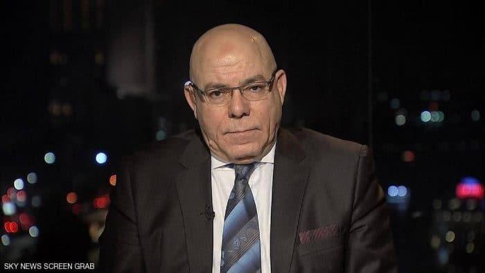 """اللواء أشرف أمين الخبير الأمني المصري في حوار مع """"الساعة 25"""""""