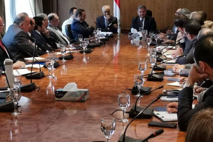 """مصر تنفذ أضخم مشروع لإدارة موارد الشركات """"ERP"""" بالشرق الأوسط"""