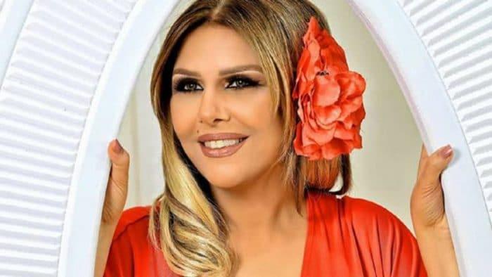 وفاة الفنانة التونسية منيرة حمدي بعد صراع مع المرض   الساعة 25