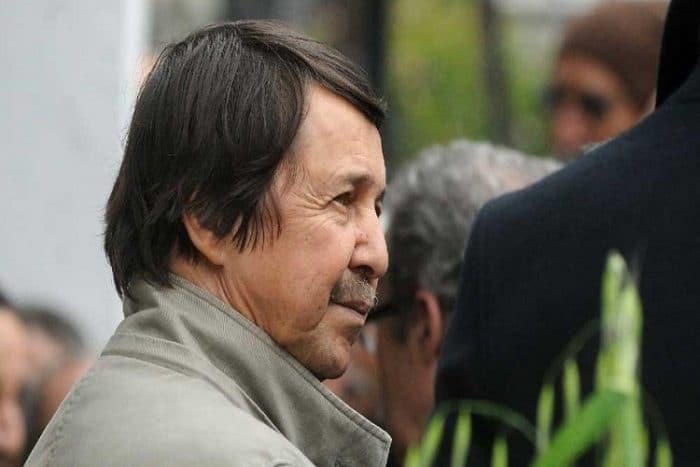 حبس شقيق بوتفليقة 15 عاما لاتهامه بالتآمر ضد الدولة