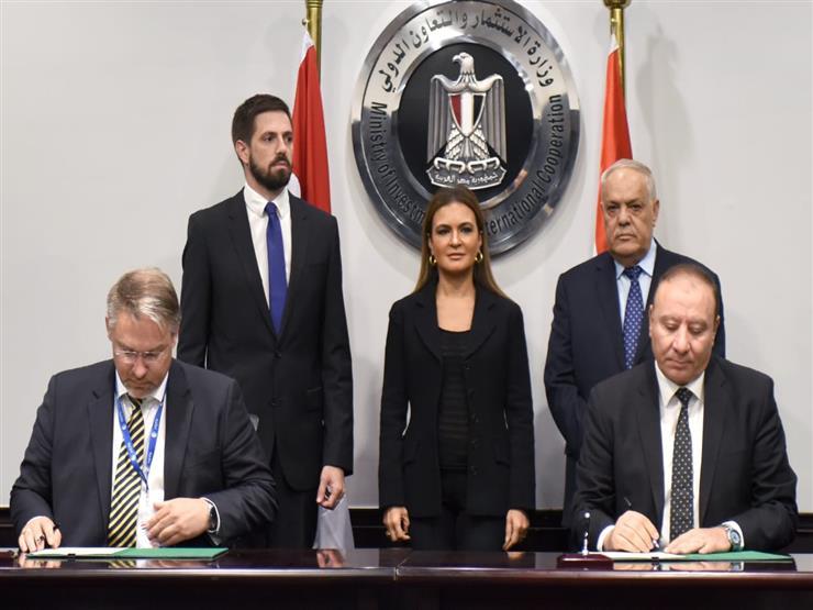 اتفاق بين مصر والمجر علي إنارة شوارع القاهرة