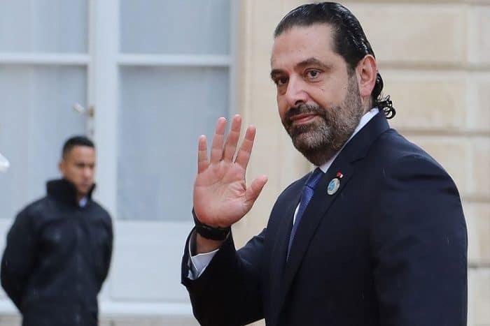 """الحريري يغلق """"تلفزيون المستقبل"""" لاسباب مادية"""