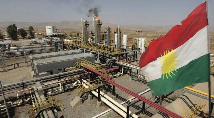 مطالب عراقية بإلغاء موازنة نفط كردستان العراق