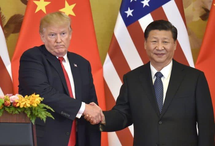 ترامب يؤكد أن اتفاق التجارة مع الصين سيأتي قبل الانتخابات الرئاسية