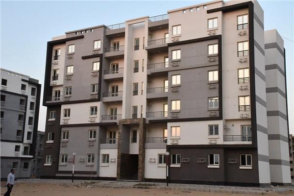 وزارة الإسكان تكشف تفاصيل بدء حجز وحدات مشروع سكن مصر