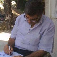 مصطفى حاج بكري