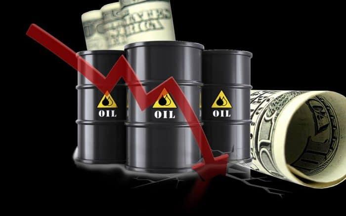 اسعار النفط اليوم الجمعة 6 ديسمبر