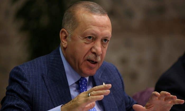 أردوغان يهدد باستخدام القوة ضد قوات النظام في إدلب