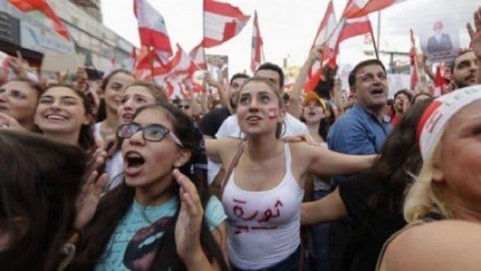قراءة خليجية للانتفاضة اللبنانية