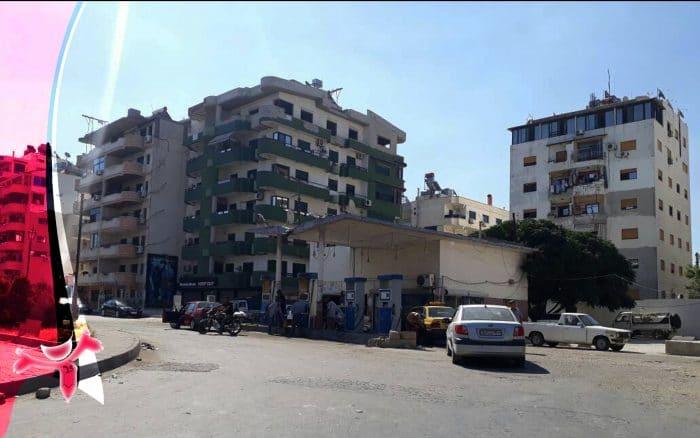 سكان الساحل السوري يتذمرون