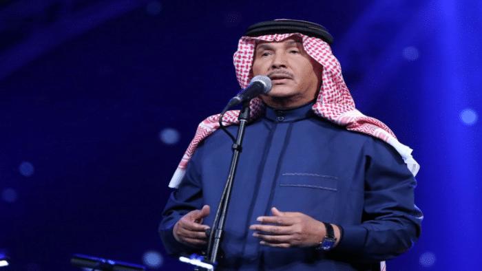 تكريم الفنان محمد عبده فى حفل اسطورى