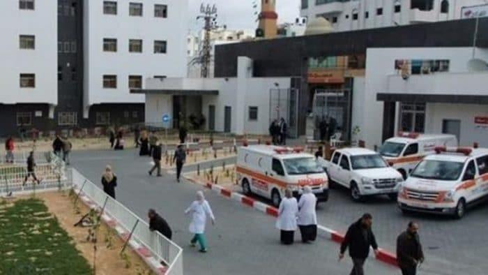الشرطة الفلسطينية تعثر على جثة فتاة متحللة مدفونة فى منزلها بغزة