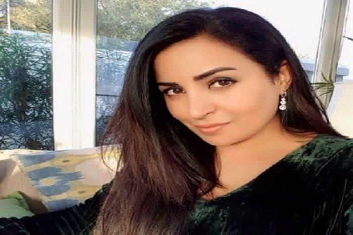 نجاح المساعيد تعلق على تسريب فيديو لها وهى ترقص
