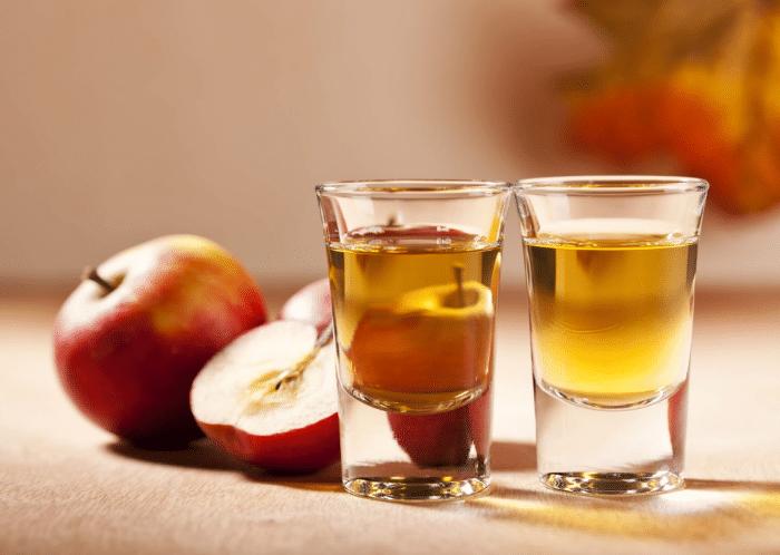 فوائد خل التفاح للتنحيف الارداف