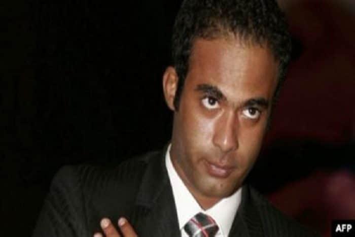 عزاء هيثم احمد زكي فى الشرقية بحضور عمات وأبناء عمات الفقيد