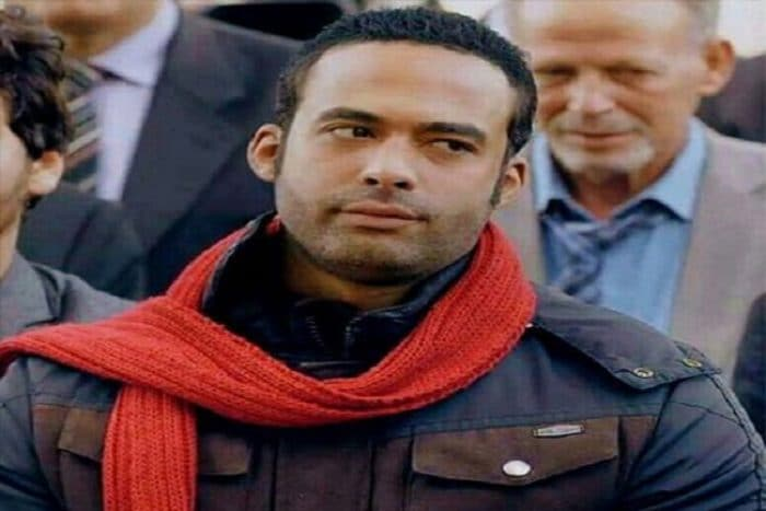 النيابة تتخذ قرار بشأن شقة الفنان الراحل هيثم احمد زكي
