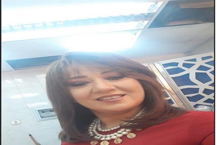 رانيا الجبالي تقدم بلاغا ضد محمد غنيم لادعائه الزواج بها وجمعها بين زوجين