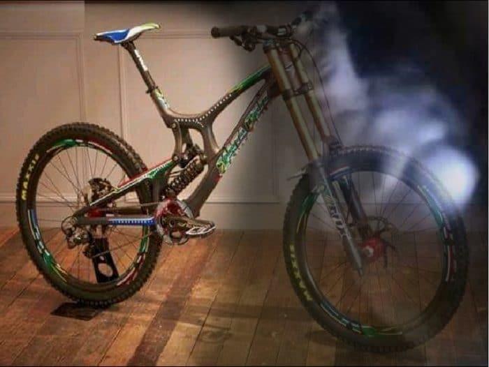 ظاظا رمز الدراجة