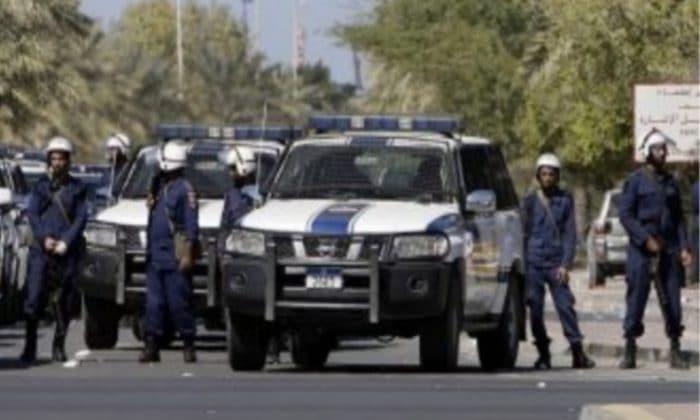 القبض على خلية إرهابية في البحرين
