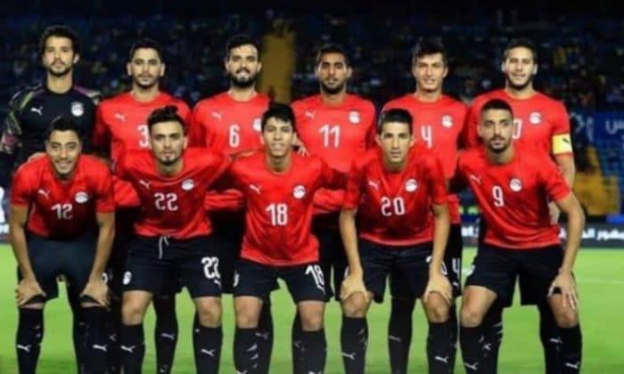 مباراة منتخب مصر الأولمبي ومالي.. الموعد والقنوات الناقلة