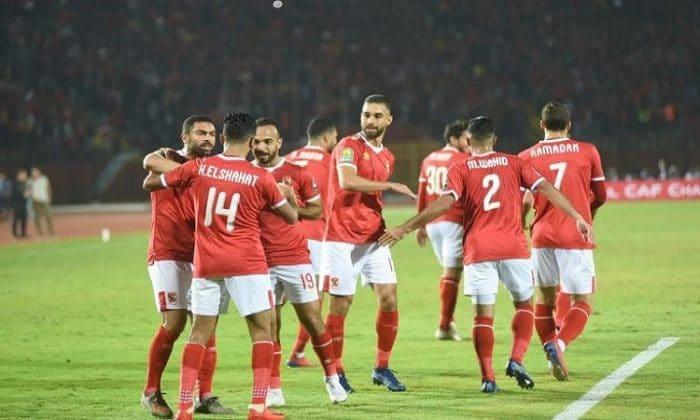 ترتيب الدوري المصري بعد فوز الأهلي على المصري البورسعيدي.. صورة