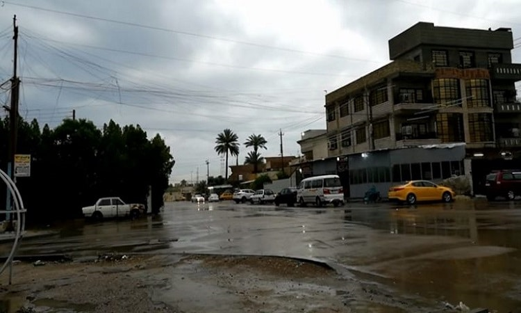 الطقس غدا قارس البرودة مجددا في مصر