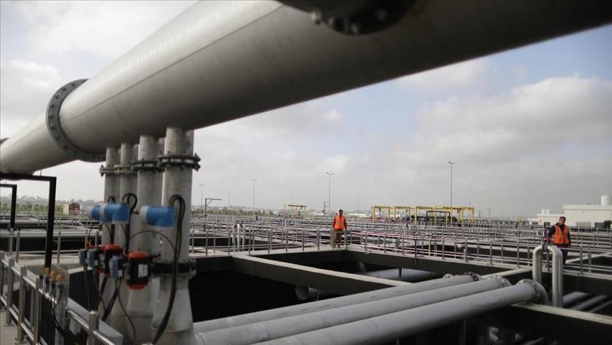 اسعار النفط تنخفض مجددا للسبب الثابت