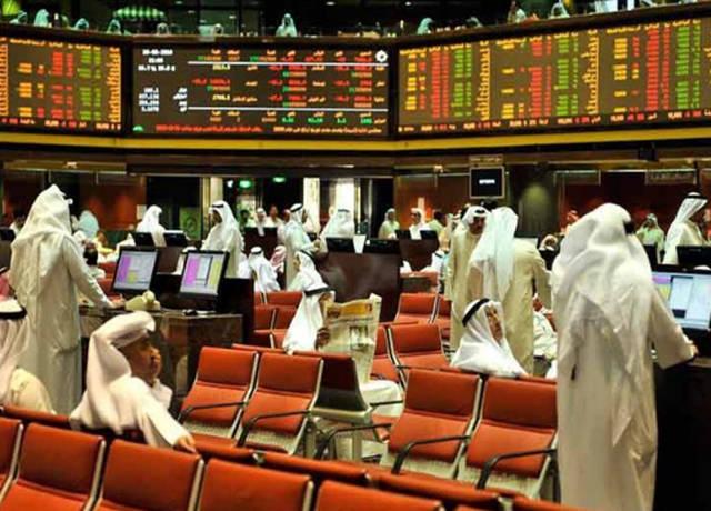 اسهم الخليج تتهاوى بعد فشل اتفاق خفض الانتاج
