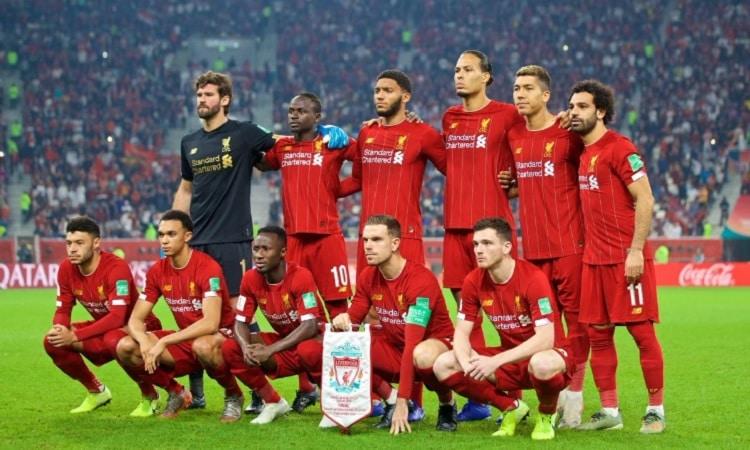 ليفربول يعلن استمرار نجمه حتى نهاية الموسم الحالي