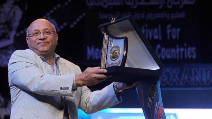 وفاة سمير سيف المخرج المصري اثر ازمة قلبية مفاجئة