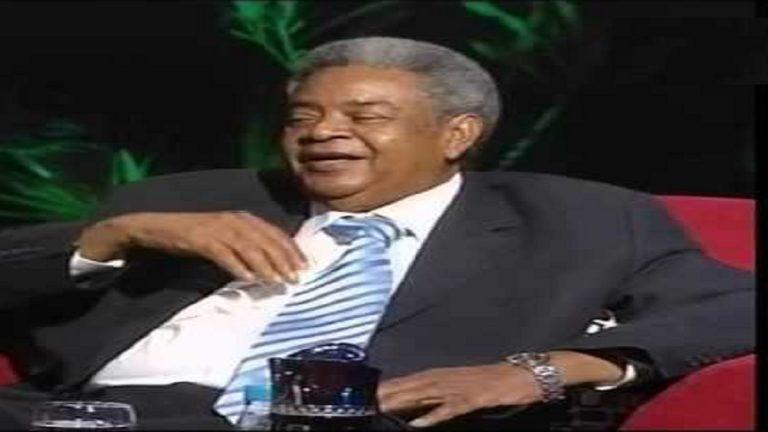 وفاة الشاعر السوداني فضل الله محمد