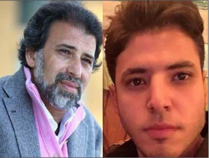 خالد يوسف وخالد احمد وأوجه الشبه بينهما فى الفضائح الجنسية