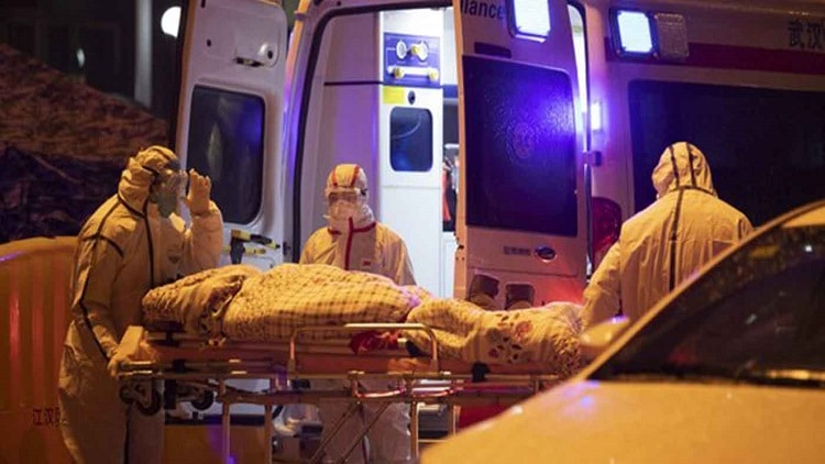 ارتفاع حصيلة ضحايا فيروس كورونا الجديد