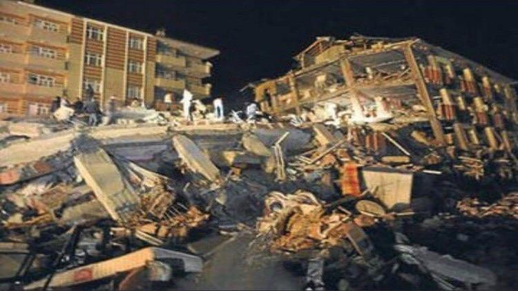 زلزال شرق تركيا .. حصيلة محدثة للضحايا