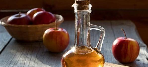 فوائد خل التفاح للرحم وتنشيط المبايض