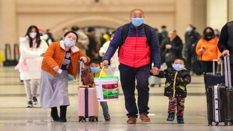 فيروس كورونا الجديد يتسبب في إغلاق مدينة ووهان الصينية